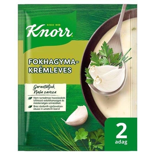 Knorr Garlic Cream Soup 55 g