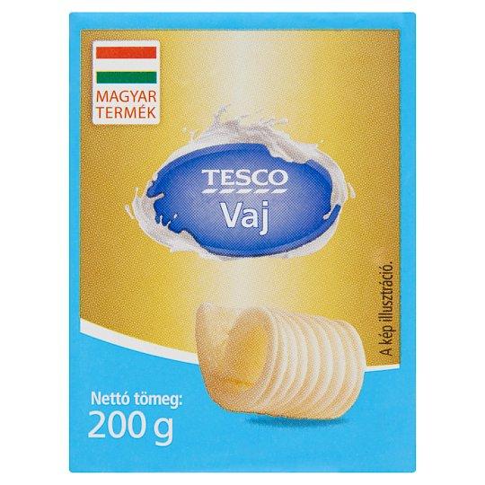 Tesco Butter 200 g