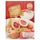 Tesco Quick-Frozen Cottage Cheese Dumplings with Strawberry Fillings 480 g