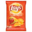Lay's Pikáns paprikás ízű burgonyachips 77 g