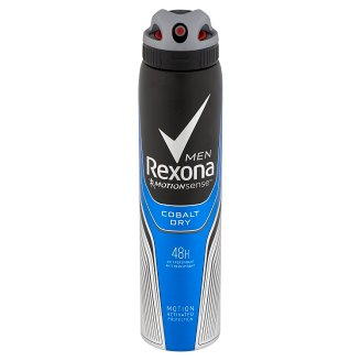 Rexona Men Cobalt Dry Anti-Perspirant 250 ml