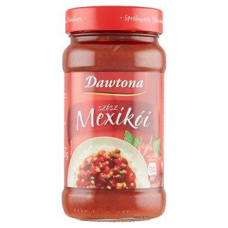 Dawtona mexikói szósz 425 g + 125 g