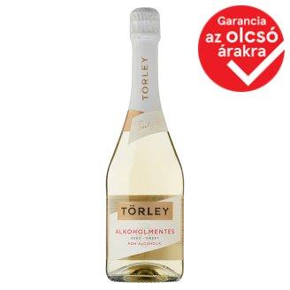Törley Alkoholmentes Sweet Non-Alcoholic Sparkling Drink 750 ml