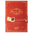 Bind Book of Love Gianduja Hazelnut Milky Chocolate 6 pcs 90 g