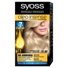 Syoss Color Oleo Intense Oil Hair Colorant 12-0 Silver Blonde