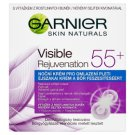 Garnier Skin Naturals Visible Rejuvenation 55+ éjszakai krém 50 ml