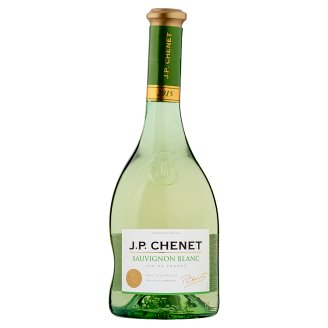 J.P. Chenet Sauvignon Blanc French Dry White Wine 11,5% 750 ml