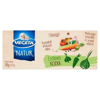 Vegeta Natur Broth Stock Cube 12 x 10 g