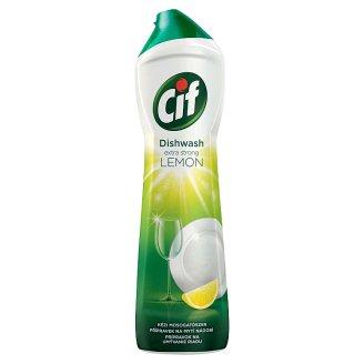 CIF Lemon Hand Washing Up Liquid 500 ml