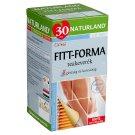 Naturland Életmód fitt-forma teakeverék 20 filter 40 g