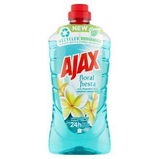 Ajax Floral Fiesta Lagoon Flowers General Cleaner 1 l