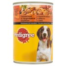 Pedigree Complete Dog Food with Chicken and Carrot 400 g