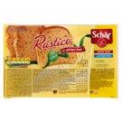 Schär Rustico gluténmentes több magvas szeletelt kenyér 2 x 225 g