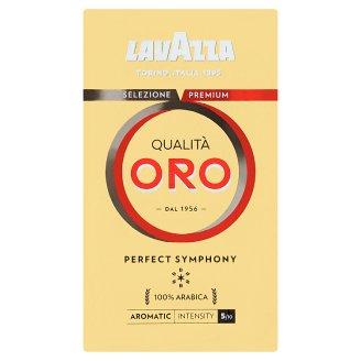 Lavazza Qualità Oro Roasted Ground Coffee 250 g