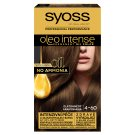 Syoss Color Oleo Intense Oil Hair Colorant 4-60 Golden Brown