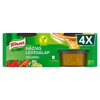 Knorr Home-Style Vegetable Soup Base 112 g