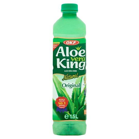OKF Aloe Vera King Aloe Vera Drink 1,5 l