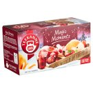 Teekanne World of Fruits Magic Moments rumos szőlő- és narancsízű gyümölcstea keverék 20 filter 50 g