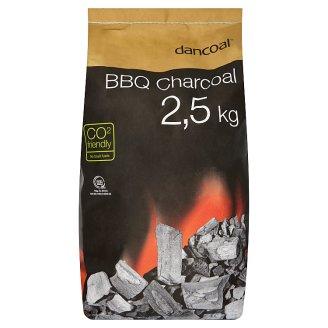 Dancoal faszén grillhez 2,5 kg