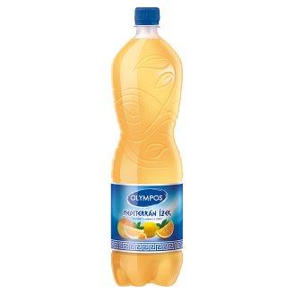 Olympos Mediterrán Ízek grapefruit-narancs-citrom ital 1,5 l