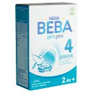 Beba Pro Junior 2 Drink Powder with Low-Fat Milk, Vitamins and Minerals 24+ Months 600 g