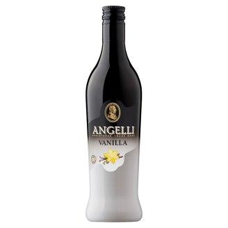 Angelli Vanilla likőr 15% 0,5 l