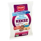 Detki Sugar Free Household Biscuit Powder with Sweeteners 350 g
