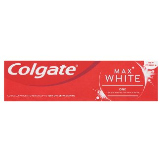 Colgate Max White One fogkrém 75 ml
