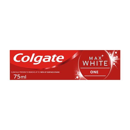 Colgate Max White One fogkrém 75 ml