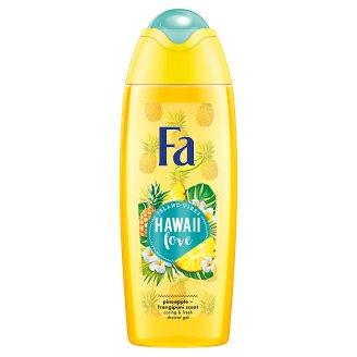 Fa Island Vibes tusfürdő HawaiiLove 400 ml