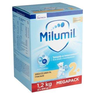 Milumil Junior 2 Vanilla Flavoured Drink for Kids 24+ Months 1200 g