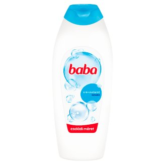 Baba Lanolin Shower Cream 750 ml