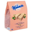 Manner Hazelnut Cream Filled Wafers 400 g