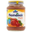 Hamánek Apple-Strawberry Dessert for Babies 4+ Months 190 g