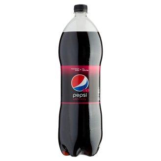 Pepsi Wild Cherry 1,75 l