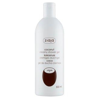 Ziaja Coconut Creamy Shower Soap 500 ml