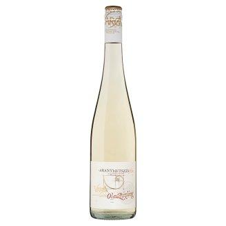 Varga Friss Aranymetszés Badacsonyi Olaszrizling Dry White Wine 12% 0,75 l