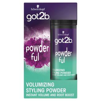 Got2b Powder Powder'ful Volumizing 10 g