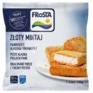 FRoSTA Quick-Frozen Breaded Alaska Cod Fillet 700 g