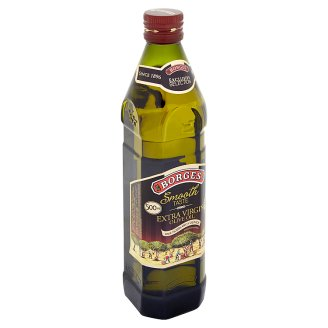 Borges Hojiblanca Extra Virgin Olive Oil 500 ml