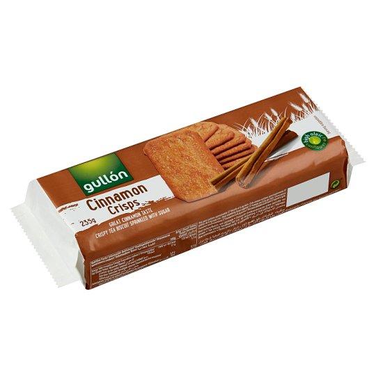 Gullón Cinnamon Biscuit 235 g