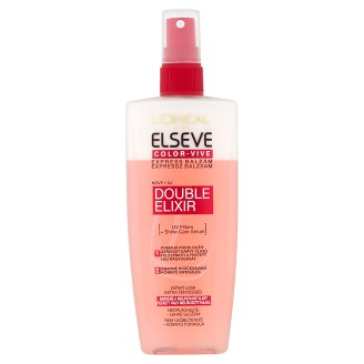 L'Oréal Paris Elseve Color-Vive Express Balm for Dyed or Highlighted Hair 200 ml