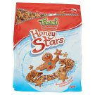Foxi Premium Caramel Flavoured Puffed Cereal Stars 500 g