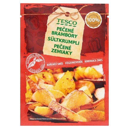 Tesco Seasoning Mix for French Fries 25 g