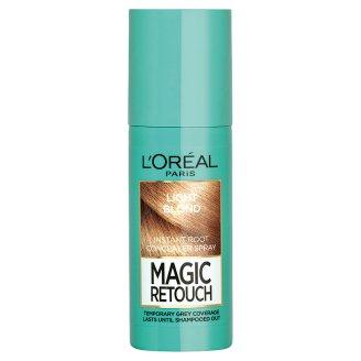 L'Oréal Paris Magic Retouch Light Blonde Instant Root Concealer Spray 75 ml