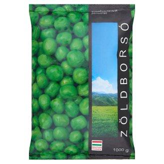 Gyorsfagyasztott zöldborsó 1000 g