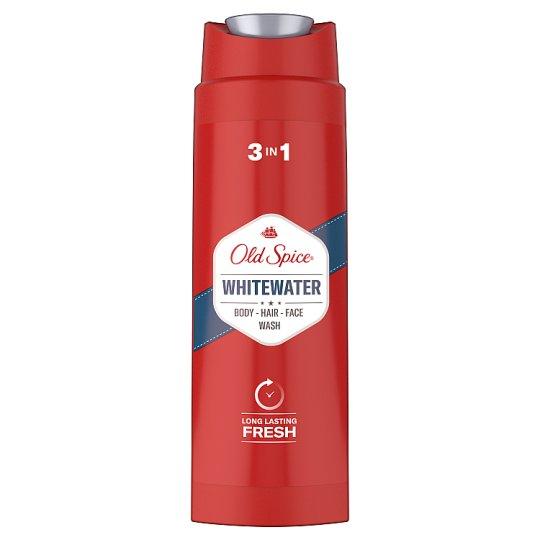 Old Spice Whitewater Shower Gel For Men 250ml