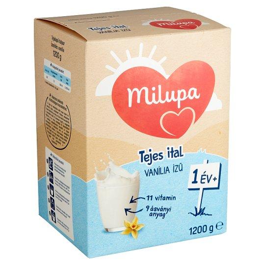 Milupa Junior 1 Vanilla Flavoured Drink for Kids 12+ Months 1200 g