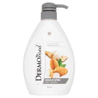 Dermomed Karité & Almond Cream Soap 600 ml