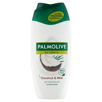Palmolive Naturals Pampering Touch tusfürdő 250 ml